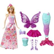 Кукла Сказочная принцесса Barbie (DHC39), фото 1