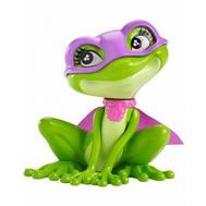 Супер-питомец Лягушка из серии Супер-принцесса Barbie Mattel (Маттел) (CDY74), фото 1