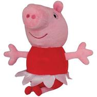Мягкая игрушка Пеппа-балерина 30 см озвученная Peppa Pig Росмэн (30118), фото 1