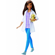 Кукла Барби Профессии Ветеринар Mattel (DHB19), фото 1