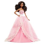 """Кукла Барби Коллекционная """"Пожелания ко дню рождения 2015"""" Pink Label (CHF93), фото 1"""