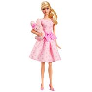 "Кукла Барби Коллекционная ""It's a Girl 2015"" Pink Label (DGW37), фото 1"