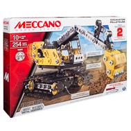 Игрушка Meccano Экскаватор (91806), фото 1