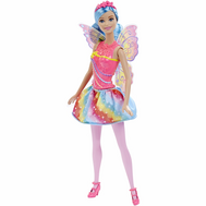 Кукла Фея Rainbow Fashion Barbie (DHM56), фото 1