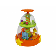 Юла музыкальная двухъярусная  Simba Baby (Симба Беби) (4018761), фото 1
