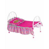 Кроватка для куклы Winx Карапуз (9342-RU), фото 1
