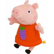 Мягкая игрушка Пеппа с виноградом Свинка Пеппа (Peppa Pig) (29621), фото 1