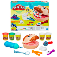 """Игровой набор Play-Doh """"""""Мистер Зубастик"""", фото 1"""