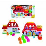 Развивающая игрушка-сортер Домик Simba (Симба) (4019524), фото 1