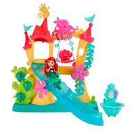 Игрушка Hasbro Disney Princess Замок Ариель для игры с водой (B5836), фото 1