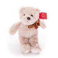 AURORA Игрушка мягкая Медведь кремовый 65 см, фото 1