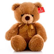 AURORA Игрушка мягкая Медведь 46 см, фото 1