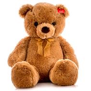 AURORA Игрушка мягкая Медведь 80 см (15-323), фото 1