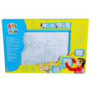 Экран для рисования Art&Fun Simba (Симба) (6337136), фото 1