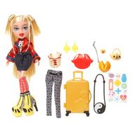 "Кукла Братц ""Обучение за границей"" Хлоя в Китае (537007), фото 1"
