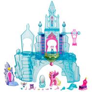 """Игровой набор HASBRO MLP """"Кристальный замок"""" (B5255), фото 1"""