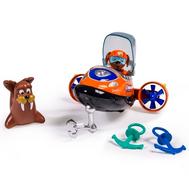 Игрушка Paw Patrol Набор для ванной Зума и морские приключения, фото 1