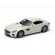Игрушка модель машины 1:34-39 Mercedes-Benz AMG GT (43705), фото 1