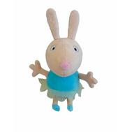 Мягкая игрушка Кролик Ребекка балерина 20 см Свинка Пеппа (Peppa Pig) (25082), фото 1