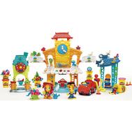 """Play-Doh Город Игровой набор """"Главная улица"""" (B5868), фото 1"""