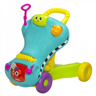 Игрушка Playskool Каталка-ходунки : ходи и  катайся (05545), фото 1