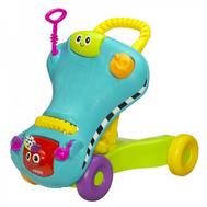 Игрушка Playskool Каталка-ходунки : ходи и  катайся (05545), фото 1
