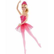 Кукла Балерина розовая пачка Barbie (DHM42), фото 1