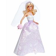 Кукла Невеста Barbie (DHC35), фото 1