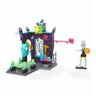 Игровой набор Mega Bloks Monster High Урок физкультуры (DPK31), фото 1