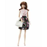 Коллекционная кукла Barbie Sweet Tea Городской блеск Mattel (Маттел) (DGY08), фото 1