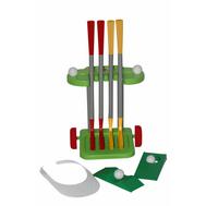 Игровой набор Гольф-2 11 элементов Полесье (П52711), фото 1