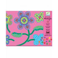 Мозаика Djeco Цветы (08893), фото 1