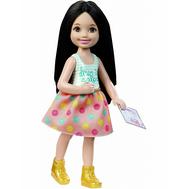 Кукла Барби Челси Drawing Fun (DGX33), фото 1
