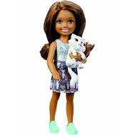 Кукла Барби Челси Cat Fun (DGX37), фото 1