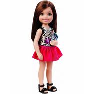 Кукла Барби Челси Movie Night Fun (DGX39), фото 1