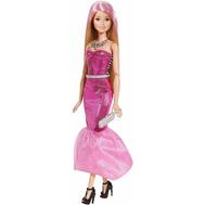 Кукла Barbie Барби в платье-трансформере (DMB30), фото 1