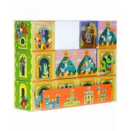 Набор кубиков Djeco Рыцарский замок (08204), фото 1