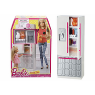 Холодильник Barbie (DXR94), фото 1