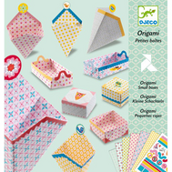 Набор для творчества Djeco Оригами Маленькие коробочки (08774), фото 1