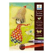 Раскраска Djeco С цветами (08640), фото 1