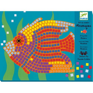 Мозаика Djeco Рыбы (08892), фото 1