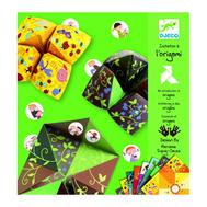 Набор для творчества Djeco Оригами 24 листа (08764), фото 1