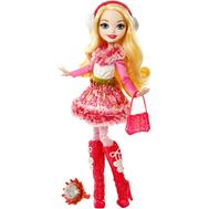 "Кукла Эвер Афтер Хай ""Заколдованная Зима"" Эппл Вайт (DPG88), фото 1"