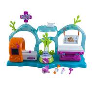 """Игрушка Splashlings-Игровой набор """"Медицинский Центр"""" (297566), фото 1"""