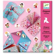 Набор для творчества Djeco Оригами с фантами (08773), фото 1