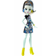 Кукла Monster High Главные персонажи Френки Штейн (DMD46), фото 1