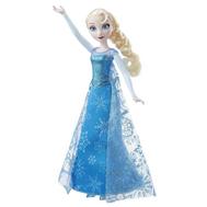 Игрушка hasbro Disney Princess Кукла поющая Эльза (B6173), фото 1