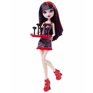 Кукла Элизабет Школьная ярмарка Монстер Хай (Monster High) (CHW71), фото 1