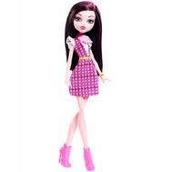 Кукла Дракулаура Главные герои Монстер Хай (Monster High) (DKY18), фото 1