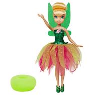 Кукла Дисней Фея 23 см Делюкс с резинкой для пучка (008150), фото 1